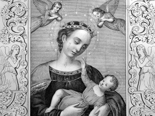 Madonna del Sudore