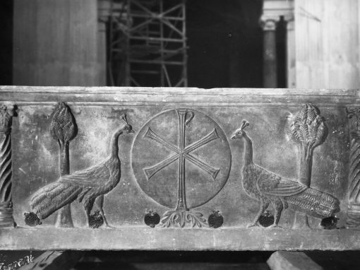 Sarcofago di Esuperanzio e Massimiano