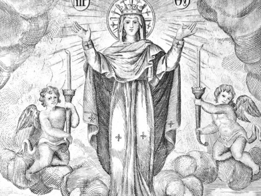 Madonna greca