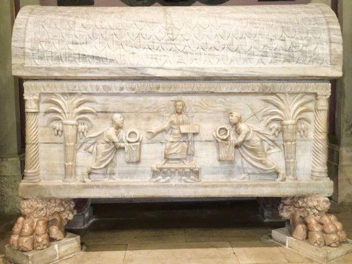 Sarcofago di Rinaldo