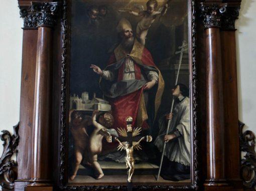 Altare di S. Apollinare