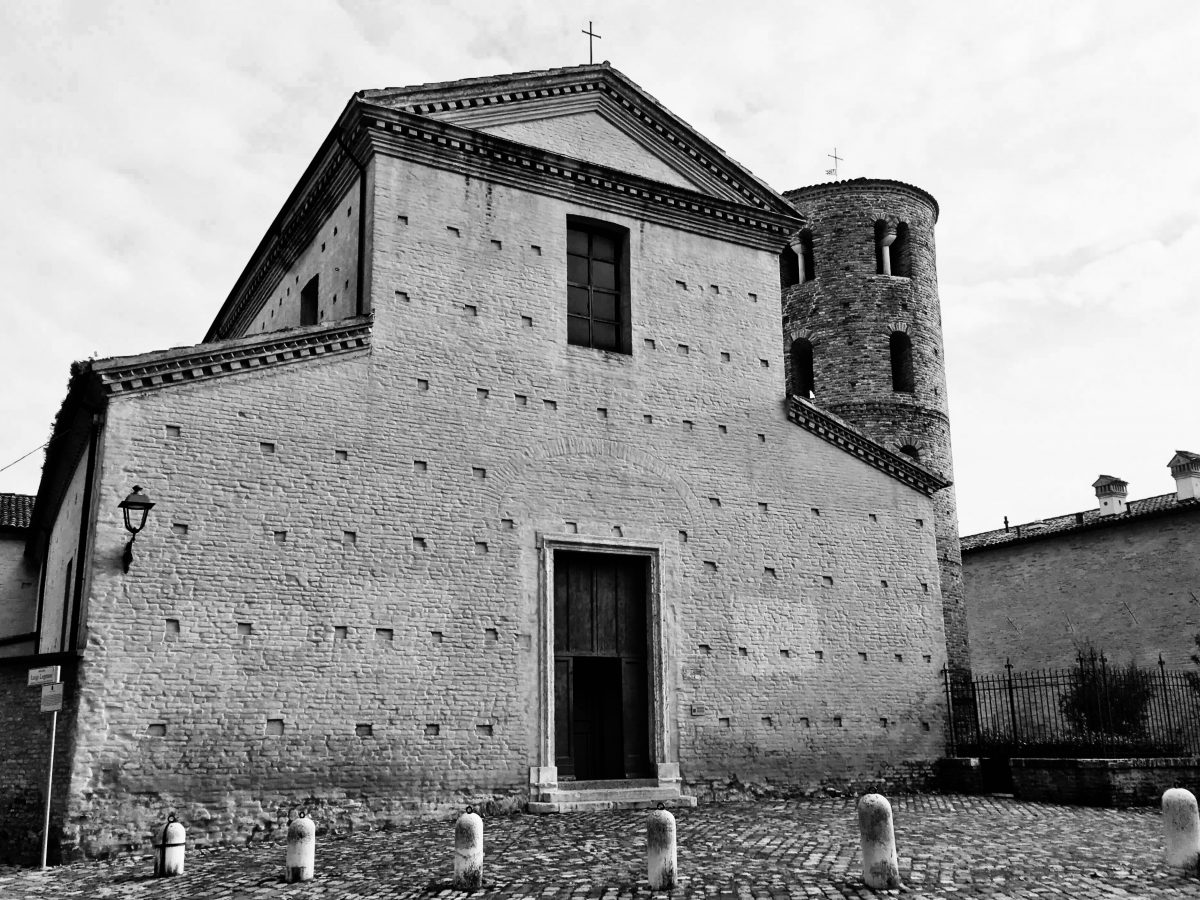 Santa Maria Maggiore, Ravenna