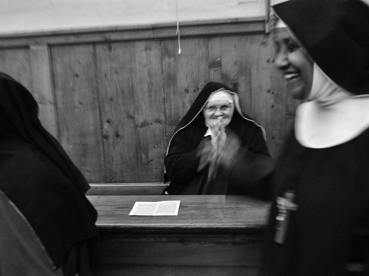 Le Clarisse Cappuccine di Ravenna   ph Giampiero Corelli