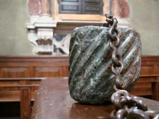 Santo Sassolo, Duomo di Ravenna