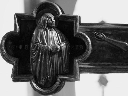 Croce di Maestro Andrea