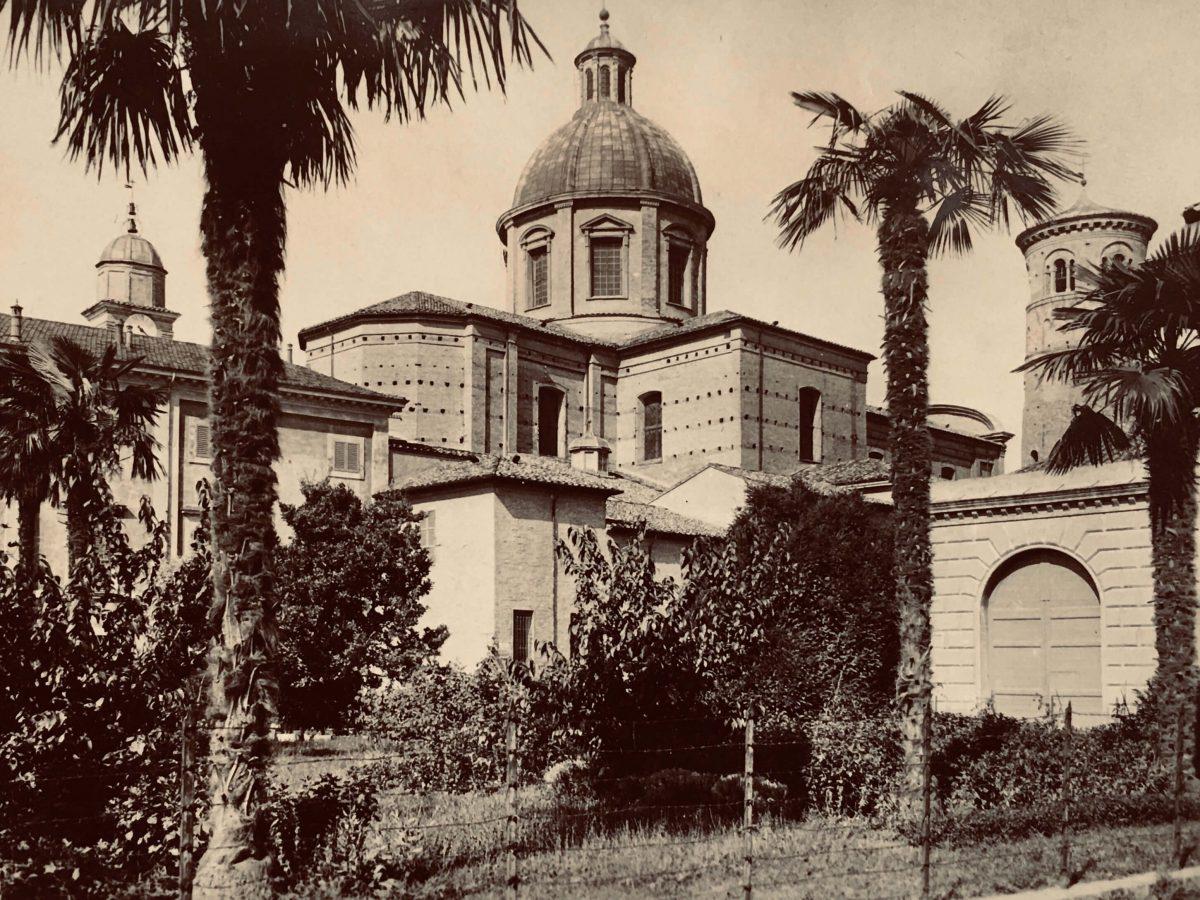 Il complesso episcopale di Ravenna
