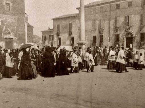 La processione di Rinaldo
