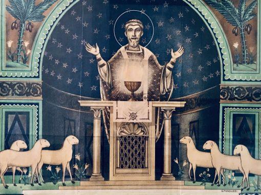 Congresso Eucaristico Regionale