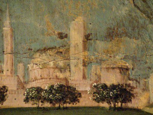 Baldassarre Carrari
