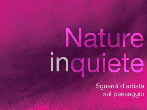 Nature in quiete